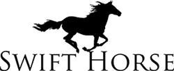 Swift Horse Logo